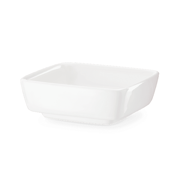 Picture of Classic Curve Gloss White - DISH ONLY