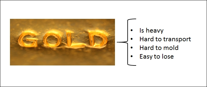DevOps - Gold Image is not the answer