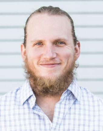 Employee photo of Drew Warren