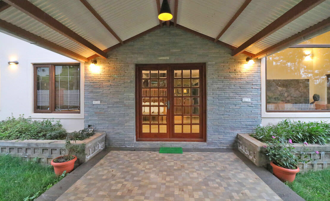 Vitrag Group Fulbari Entrance
