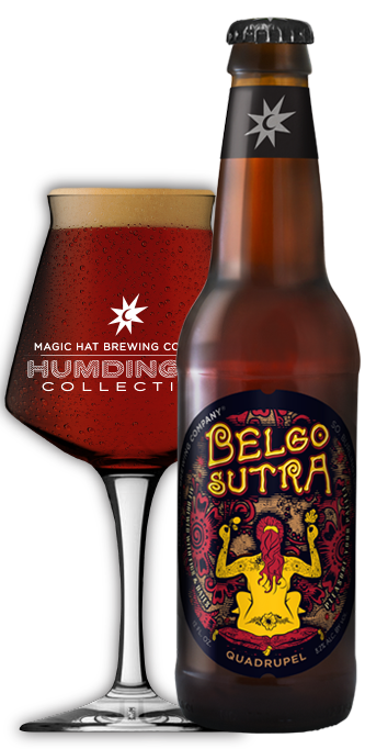 Belgo Sutra Bottle & Pint