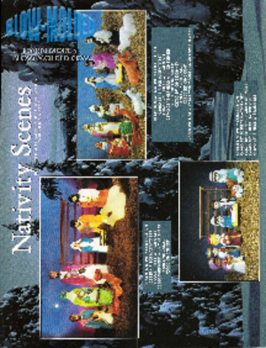 General Foam Plastics Christmas 2001 Catalog.pdf preview