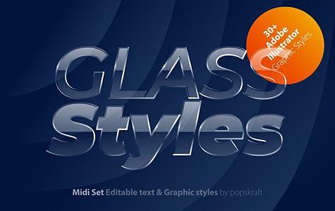 Glass Adobe Illustrator Styles glass_1_cover.jpg