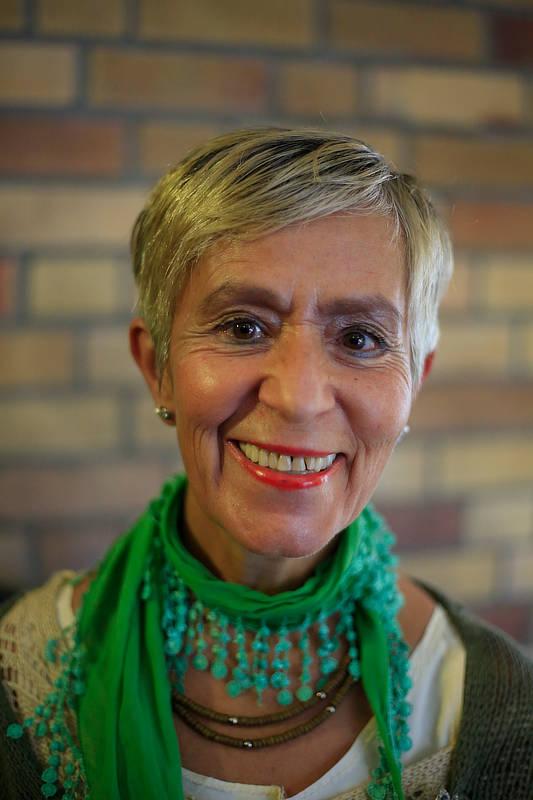 Frau Sorgun