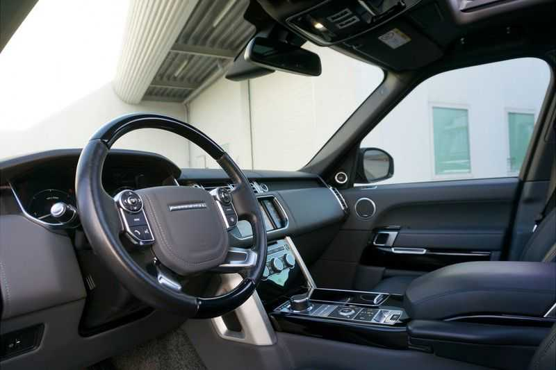 Land Rover Range Rover 4.4 SDV8 SVAutobiography Black afbeelding 7