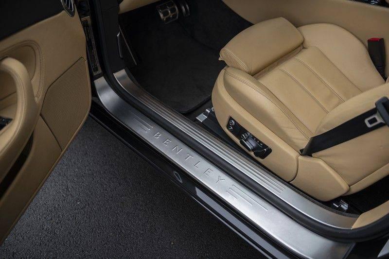 Bentley Continental GT 6.0 W12 GTC Massage Stoelen + Verwarmde Stoelen + Cruise Control afbeelding 15
