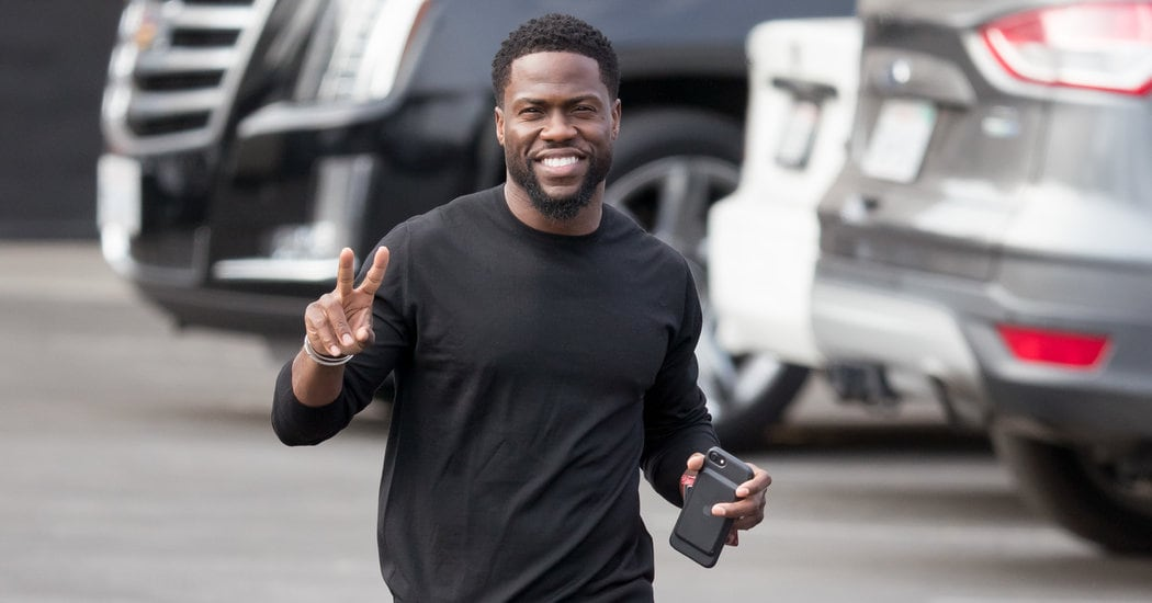 Thumbnail for Why We Need to Forgive Kevin Hart
