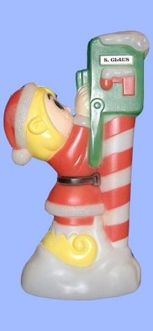 Santa's Got Mail photo