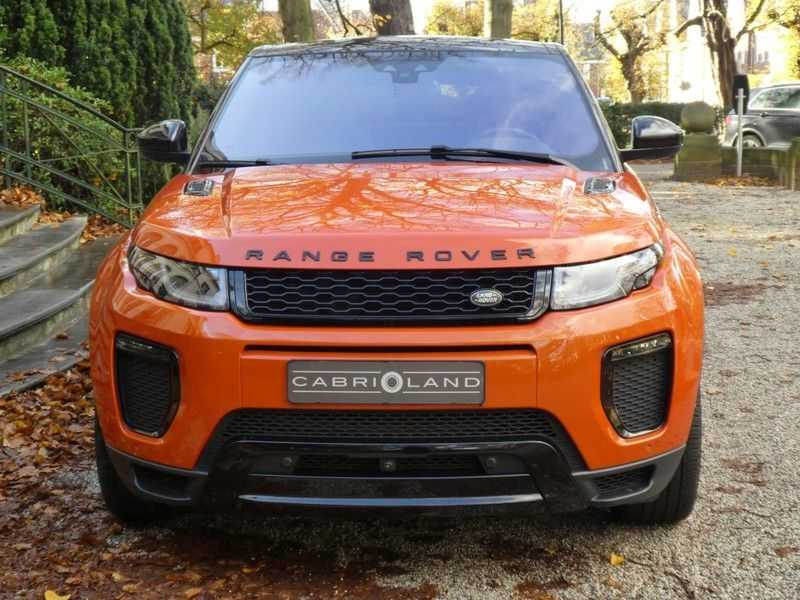 Land Rover Range Rover Evoque 2.0 Si4 HSE Dynamic afbeelding 10
