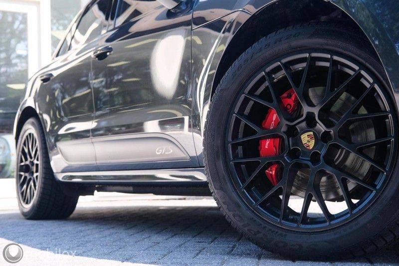 Porsche Macan 3.0 GTS | Sport Chrono | LED | Bose afbeelding 13