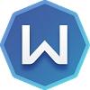 Logo de Windscribe