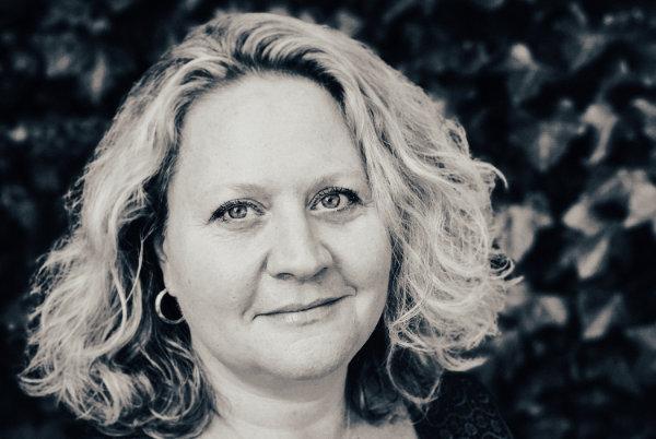 Alison Buckholtz