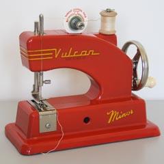 Vulcan Minor