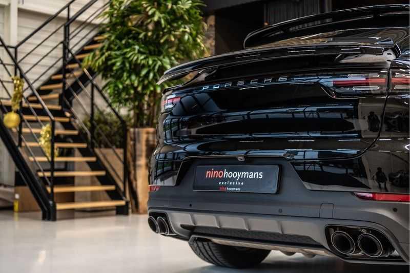 Porsche Cayenne Coupé 3.0 | BOSE | Adaptieve luchtvering | Led-Matrix | Licht Design pakket afbeelding 3