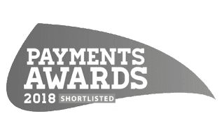 Payments Awards 2018 Shortlisted