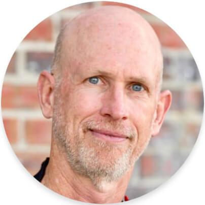 Jim Kuster / Chief Development Officer
