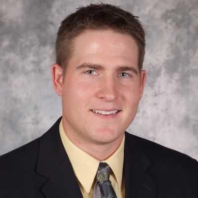 Matt C. Olson, Spectrum Pensions