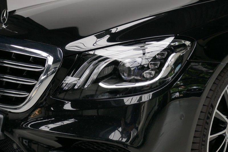 Mercedes-Benz S-Klasse 560 4Matic Lang Premium Plus afbeelding 14