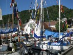 Boats at Maloy  » Click to zoom ->