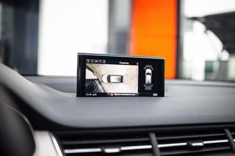 Audi Q7 3.0 TDI E-Tron Quattro Sport *Matrix-LED / BOSE / ACC / Pano / Prijs Ex BTW* afbeelding 7