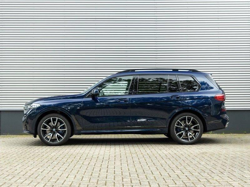 BMW X7 xDrive40i High Executive - M-Sport - Trekhaak - 7-Zits - ACC afbeelding 7