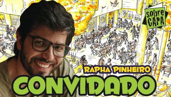 Rapha Pinheiro