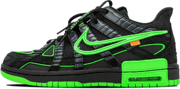 Nike x Off-White Air Rubber Dunk