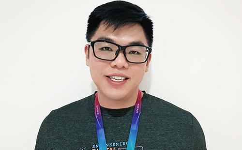 Kenneth Yeo