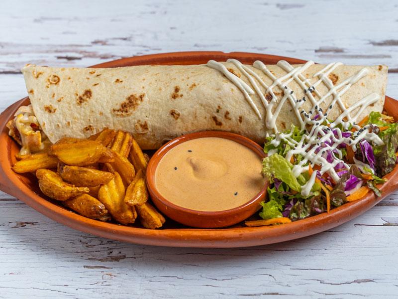 Burrito Zapata Zapata Rio dostava