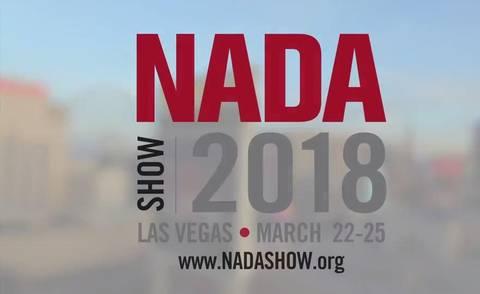 Marktplaats pakt uit op de komende NADA2018 in Las Vegas!