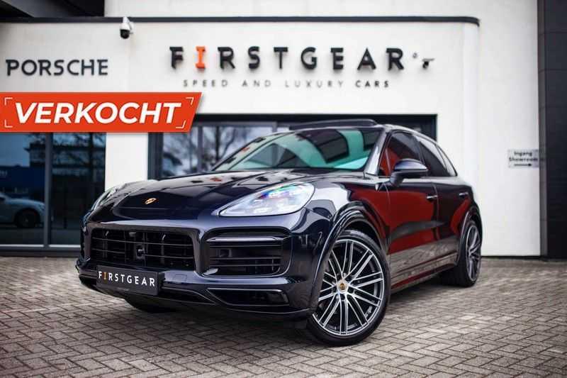Porsche Cayenne 3.0 E-Hybrid *BOSE / Memory / Nachtzicht / Pano / HUD*