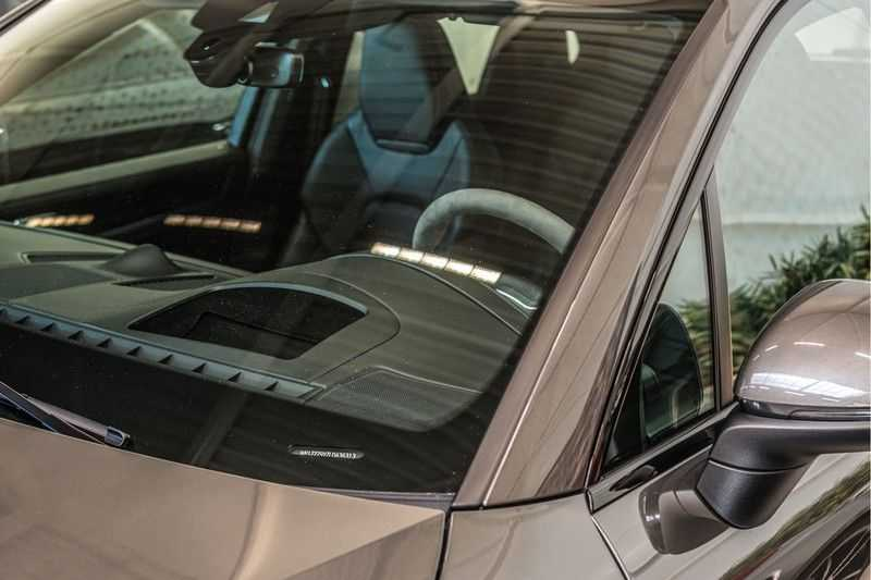 Porsche Cayenne 2.9 S | Sport design Pakket | NP 202.000,- | Panorama | BOSE | Head-Up Display | Innodrive | Trekhaak afbeelding 13