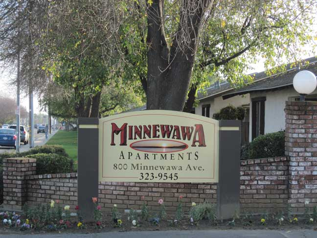 Minnewawa Apartments