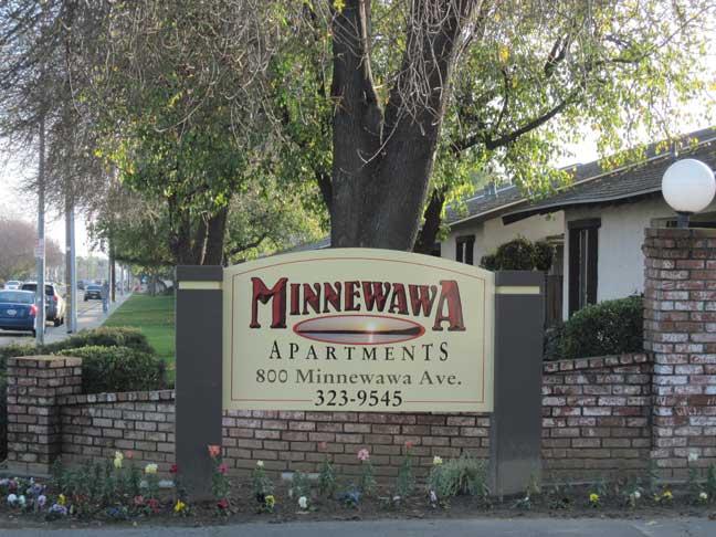 Minnewawa Apartments