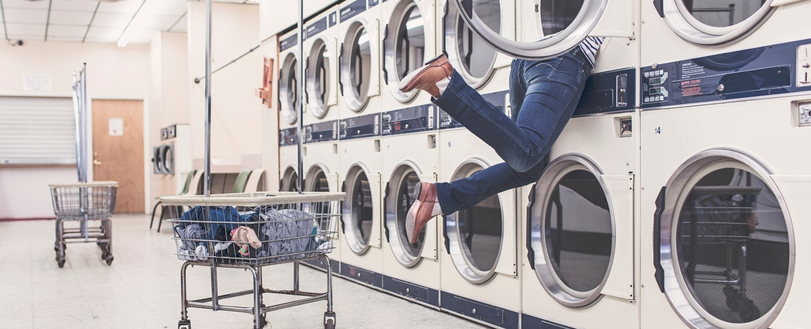 Make your washing machine smarter with Home Assistant
