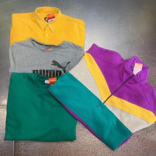 A few of the treasures in store atm✨💗✌🏽🍁🍃 Ta vare på hverandre i disse mørke dagene og kom gjerne hvis du tar en luftetur ut #lockdowndiaries  . . . . #vintagewear #vintagefashion #visitløkka #oslo #thrifting #90s #80s #thriftstorefinds