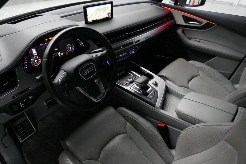 Audi Q7 4.0 TDI SQ7 quattro Pro Line + 7p afbeelding 19
