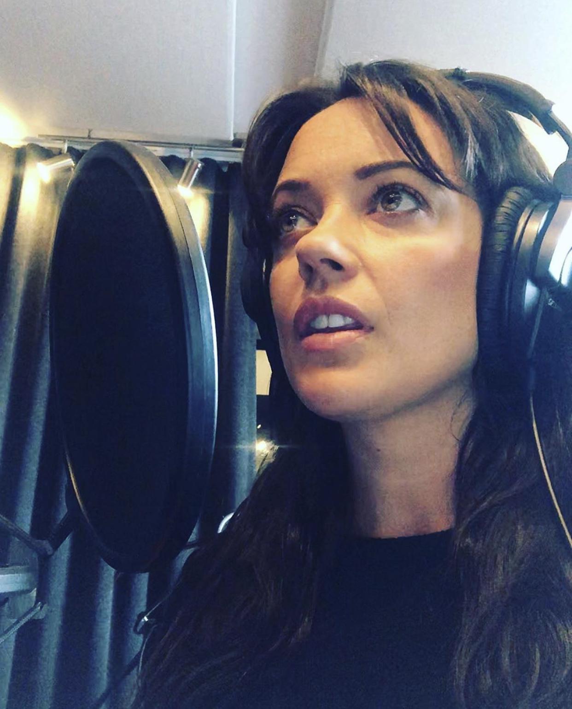 Voice Over, Mahalia Brown, Actor, Melbourne, Australia