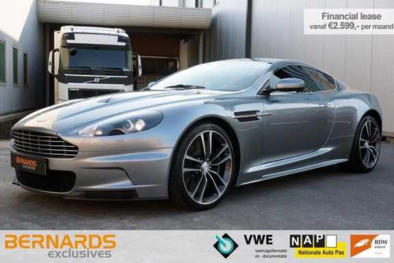 Aston Martin DBS 6.0 V12