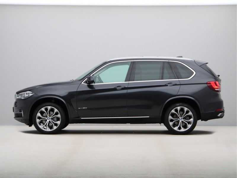 BMW X5 xDrive30d High Exe 85 Dkm afbeelding 14