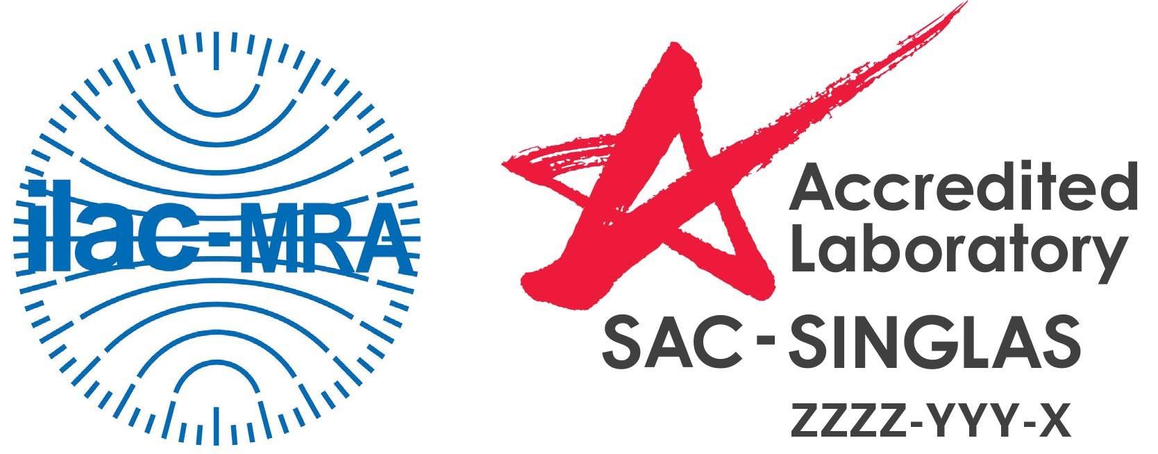 SAC Singlas with ILAC