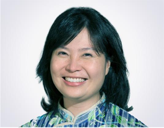 Jacqueline TAN Yi-Ping
