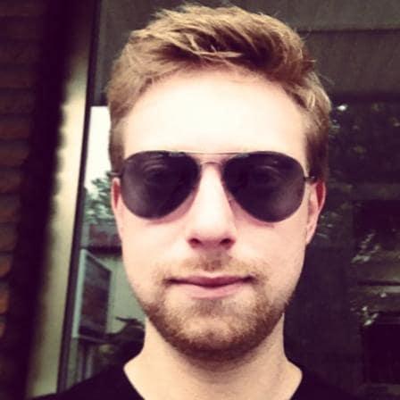 Profile image of Jonas Duri