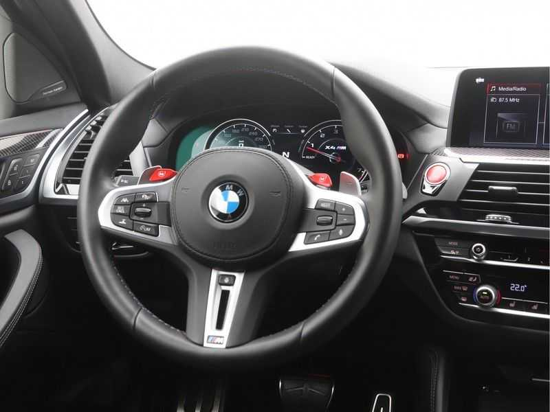 BMW X4 M Competition afbeelding 3