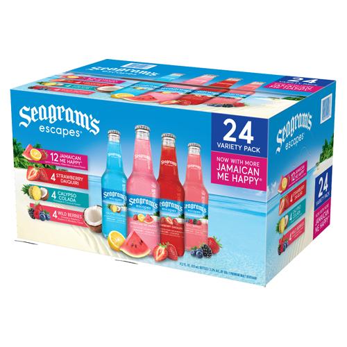 24 Bottle Variety Pack