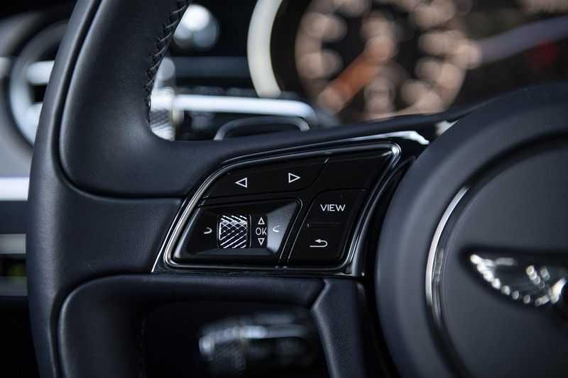 Bentley Continental GT 6.0 W12 First Edition Naim Audio + Massage gekoelde/verwarmde stoelen afbeelding 23