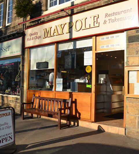 Maypole Fisheries Leeds