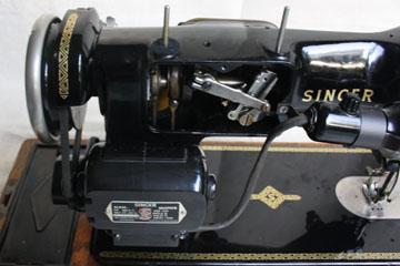 Singer 316G Underbed