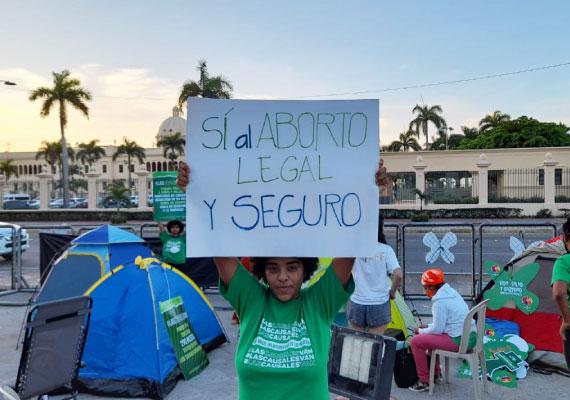 Aborto en República Dominicana