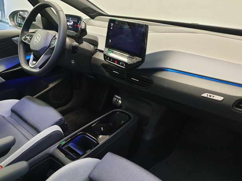 """Volkswagen ID.3 First Max 8% Bijtelling 20""""LM Panorama Massagestoelen afbeelding 17"""